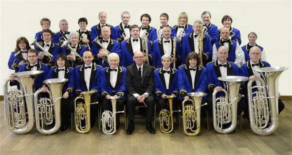 Clifton & Lightcliffe Band